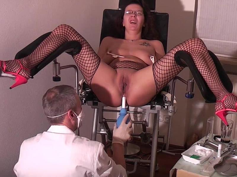 Frauenarzt Fetisch
